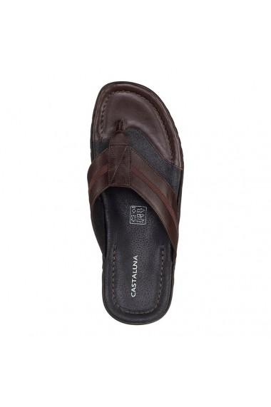 Flip-flops CASTALUNA FOR MEN 2484951 Maro - els