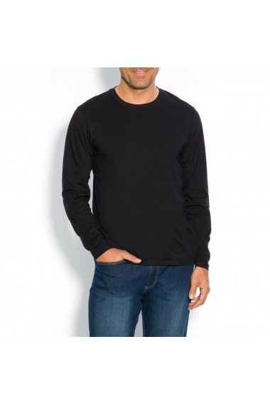 Bluza CASTALUNA FOR MEN 3145107 Negru - els