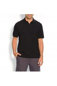 Tricou polo CASTALUNA FOR MEN 3071154 Negru