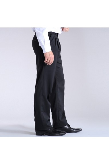 Pantaloni CASTALUNA FOR MEN 2942640 Negru