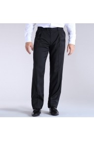Pantaloni CASTALUNA FOR MEN 2942640 Negru - els