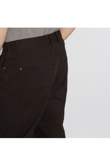Pantaloni CASTALUNA FOR MEN 3164454 Negru