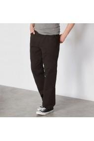 Pantaloni CASTALUNA FOR MEN 3164454 Negru