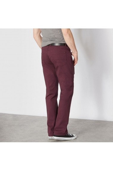 Pantaloni CASTALUNA FOR MEN 5890306 Bordo - els