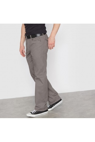 Pantaloni CASTALUNA FOR MEN 3164462 Gri