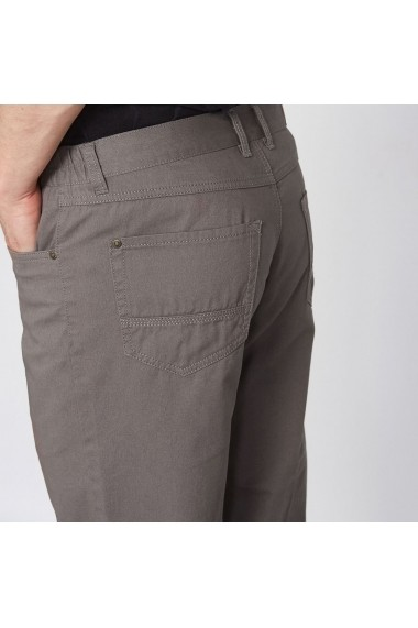 Pantaloni CASTALUNA FOR MEN 5890357 Gri - els