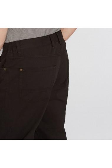 Pantaloni CASTALUNA FOR MEN 3357988 Negru