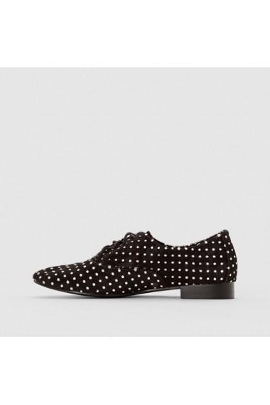 Pantofi MADEMOISELLE R 4937546 negru - els