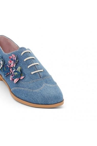 Pantofi MADEMOISELLE R 4498160 albastru