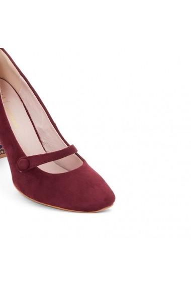 Pantofi MADEMOISELLE R 4524306 Mov - els