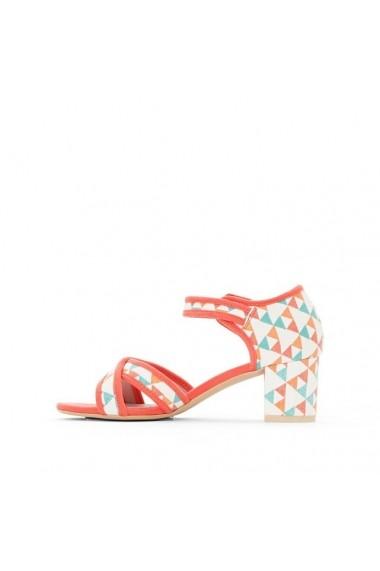 Sandale MADEMOISELLE R 4519779 Rosu-corai