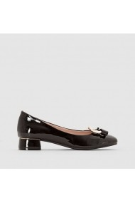 Pantofi cu toc MADEMOISELLE R 4896637 negru - els