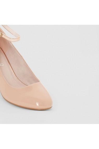 Pantofi cu toc MADEMOISELLE R 4571487 roz