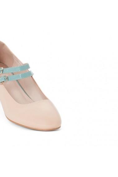 Pantofi MADEMOISELLE R 5934982 Bej