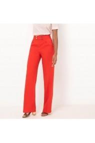 Pantaloni ATELIER R 5999740 Rosu - els