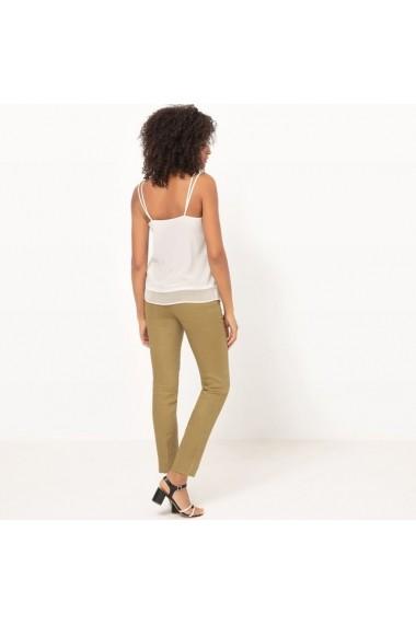 Pantaloni ATELIER R 5954061 Kaki - els