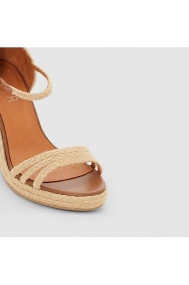 Sandale ATELIER R 4523180 Bej - els