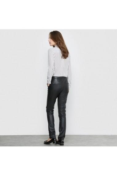 Pantaloni skinny ATELIER R 4799283 negru