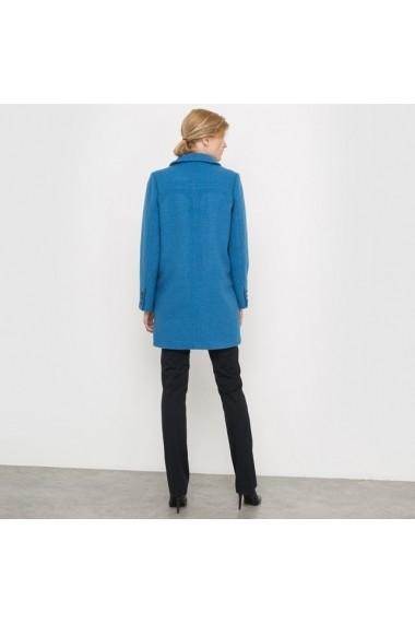 Palton ATELIER R 5247632 albastru - els