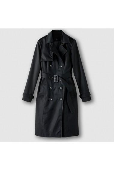 Trenci ATELIER R 5085730 negru