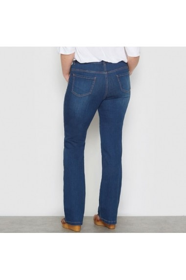 Jeansi Boot cut TAILLISSIME 5900840 albastru