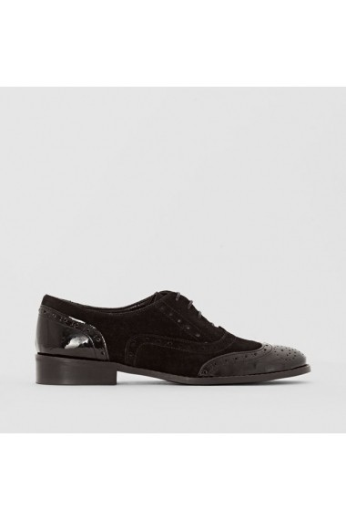 Pantofi R STUDIO 8353751 negru - els