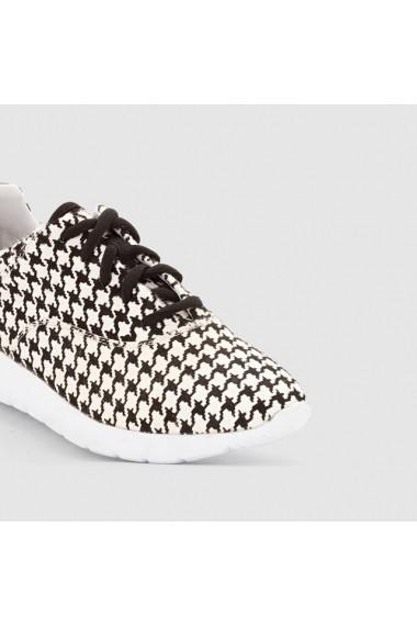 Pantofi sport R STUDIO 5396298 negru - els