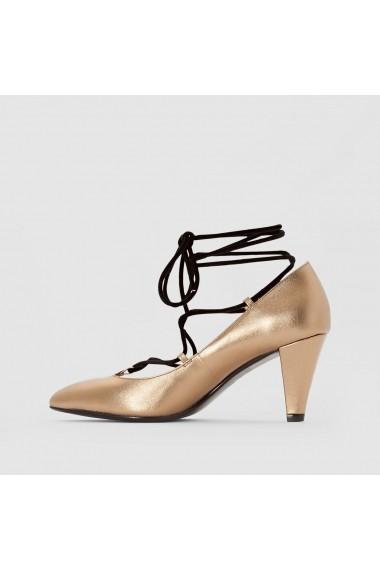 Pantofi cu toc R Studio 8556830 Galben - els