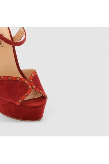 Sandale R STUDIO 5287316 maro