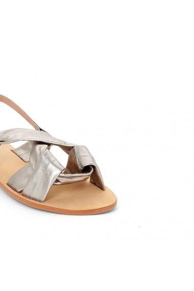 Sandale R STUDIO 4555619 Argintiu - els