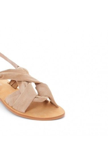 Sandale R STUDIO 4555813 Roz deschis - els