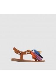 Sandale fete LES TROPEZIENNES par M BELARBI 3186741 maro