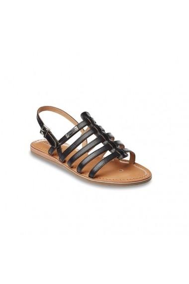 Sandale LES TROPEZIENNES par M BELARBI 4806840 Negru