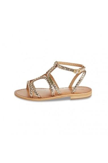 Sandale LES TROPEZIENNES par M BELARBI 4808789 Auriu