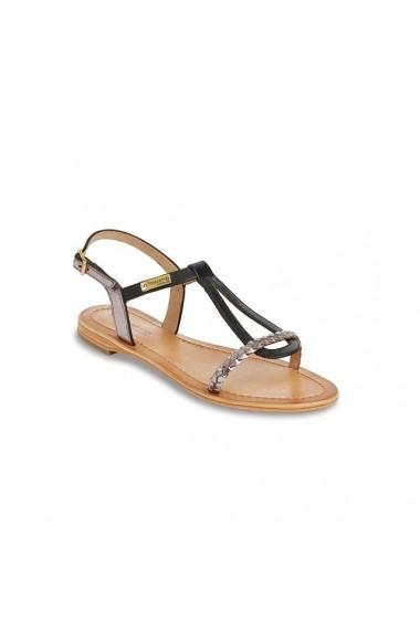 Sandale LES TROPEZIENNES par M BELARBI 4794818 Negru - els