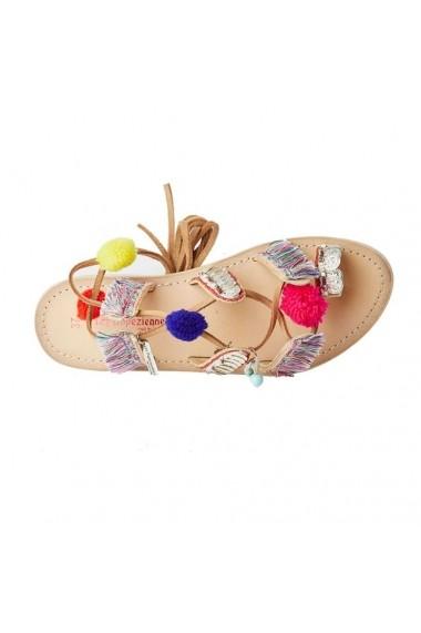 Sandale LES TROPEZIENNES par M BELARBI 4801598 Multicolor