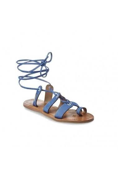 Sandale LES TROPEZIENNES par M BELARBI 4420047 Albastru-indigo - els
