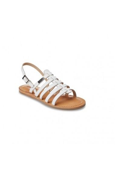 Sandale LES TROPEZIENNES par M BELARBI 4806875 Alb