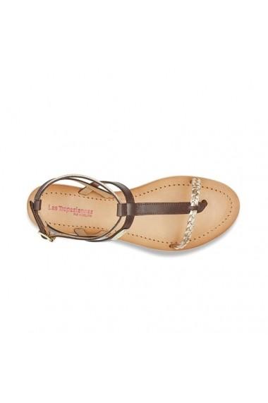 Sandale LES TROPEZIENNES par M BELARBI 4809254 Maro