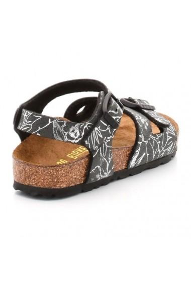 Sandale BIRKENSTOCK 6082700 animal print - els
