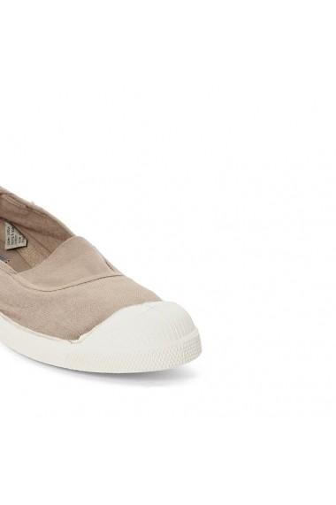 Pantofi sport casual BENSIMON 3037576 Bej - els