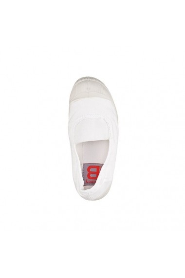 Pantofi sport BENSIMON 3172821 Alb