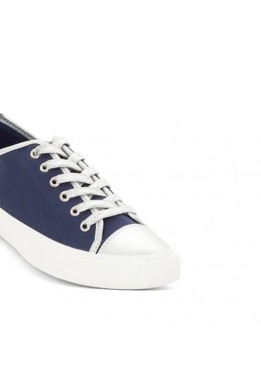 Pantofi sport CASTALUNA 8427844 Bleumarin - els