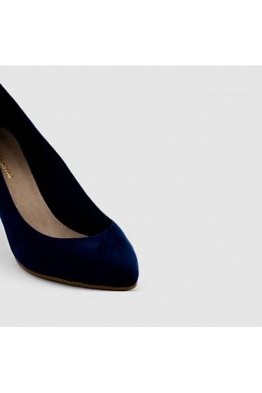 Pantofi cu toc CASTALUNA 5961980 bleu - els