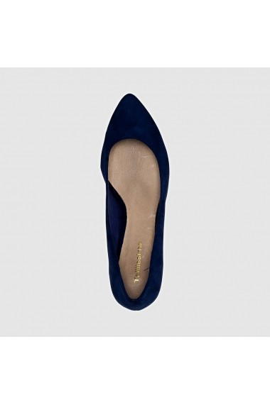 Pantofi cu toc CASTALUNA 8277230 bleumarin