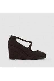 Pantofi cu toc CASTALUNA 5973899 negru - els