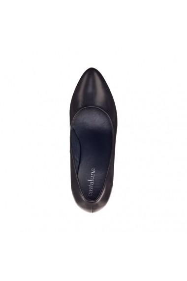 Pantofi CASTALUNA 8403457 Bleumarin - els