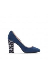 Pantofi CASTALUNA 8405832 Bleumarin - els