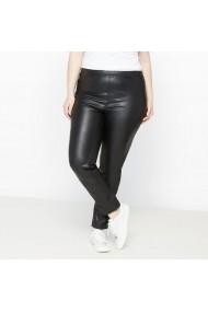 Pantaloni CASTALUNA 6399860 Negru - els