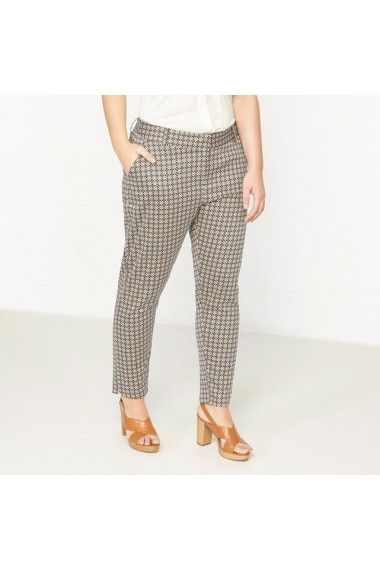 Pantaloni CASTALUNA 6577300 Multicolor - els